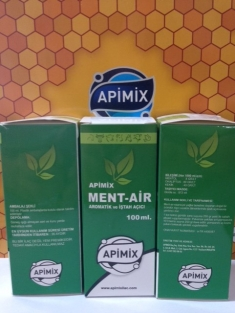 APİMİX MENT-AİR 100 ML